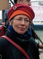 Annette Groth (2012)