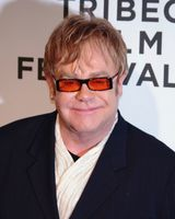 Elton John in New York (2011)