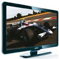 Philips 32 PFL 5604 H/12 81,3 cm (32 Zoll) Full-HD LCD-Fernseher mit integriertem DVB-T Tuner