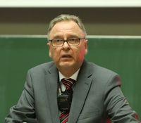 Hans-Jürgen Papier (2014), Archivbild