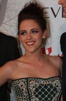Kristen Stewart bei der Premiere des Films Snow White and the Huntsman im Juni 2012