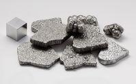 Hochreines (99,97%+) elektrolytisch hergestelltes Eisen