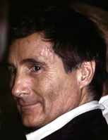 Freddy Quinn in Ikaalinen (Finnland), 1985