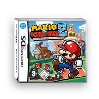 Mario vs Donkey Kong: March of the Minis
