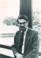 Lloyd Shapley, 1980