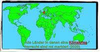 Deutschland bleibt das wohl einzige Land in der Welt, in der Physik nicht mehr zählt. Statt dessen wurde diese ersetzt durch selbst gebastelte Computerprogramme (Symbolbild)