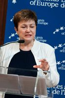 Kristalina Georgiewa (2011)