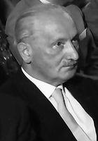 Martin Heidegger (1960)