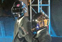 Daft Punk 2010