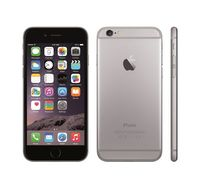 iPhone 6 Bild: Apple Inc
