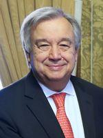 António Guterres (2018)