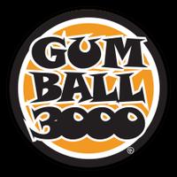 Gumball-3000 Logo