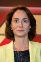 Katarina Barley (2017)