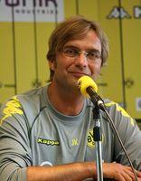 Jürgen Klopp 2010 Bild: Original uploader was Christopher Neundorf / de.wikipedia.org