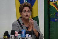 Dilma Rousseff 2015