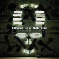 """Cover """"30-11-80"""" von Sido"""