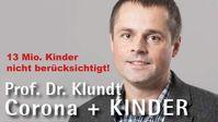 Prof. Dr. Michael Klundt (2020)