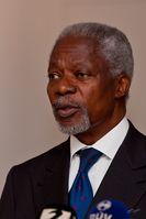 Kofi Annan (2011)