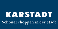 Das Logo von Karstadt
