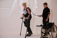 Bild: Ekso Bionics, on Flickr CC BY-SA 2.0