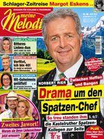"""Cover: """"Meine Melodie"""" (06/2021; EVT: 12. Mai)  Bild: Meine Melodie Fotograf: Meine Melodie"""