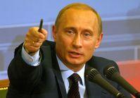 Wladimir Wladimirowitsch Putin