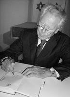 Hans Küng, Archivbild