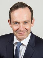 Volker Wissing (2016)