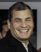 Rafael Correa (2013)