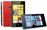 Lumia 520: viel Windows Phone für wenig Geld. Bild: nokia.de