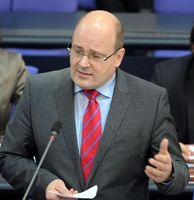 Steffen Kampeter Bild: Deutscher Bundestag / Lichtblick/Achim Melde