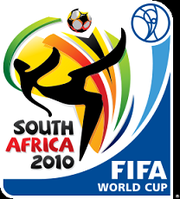 FIFA-Fußball-Weltmeisterschaft 2010