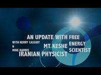 "Screenshot aus dem Youtube Video ""PROJECT CAMELOT: KESHE UPDATE NOV13"""