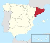 Katalonien in Spanien: Seit langer Zeit möchten die Menschen dort einfach wieder unabhänig von der Zentralregierung sein.
