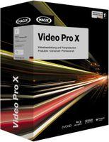 MAGIX Video Pro X von MAGIX AG