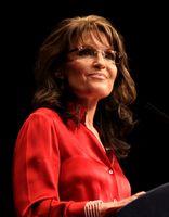 Sarah Palin (2012)
