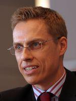 Alexander Stubb(April 2008 in Wien).