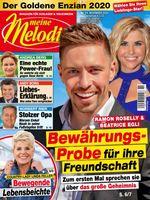 """Meine Melodie 11/2020 / Bild: """"obs/Meine Melodie"""""""