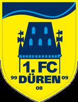1. FC Düren, offiziell: 1. Fußball-Club Düren e.V.