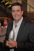 Bastian Pastewka beim Deutschen Comedypreis (2013), Archivbild