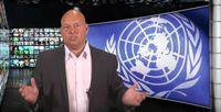 """Bild: Screenshot Youtube Video """"Geheimnis gelüftet: UN stuft Deutschland als """"Feindstaat"""" ein"""""""