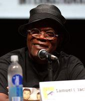 Samuel L. Jackson bei der San Diego Comic-Con International (2013)
