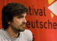 Sebastian Schipper beim Festival des deutschen Films im Juni 2009
