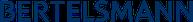 Bertelsmann AG Logo