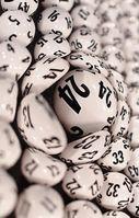 Lotto: Die Chance auf einen Gewinn ist geringer als vom Blitz getroffen zu werden... (Symbolbild)