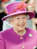 Elizabeth II. im März 2015