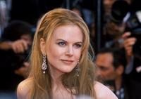 Nicole Kidman bei den Internationalen Filmfestspielen von Cannes 2001