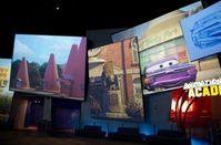 Animationen: Disney setzt auf neue Software. Bild: flickr.com/HarshLight