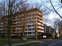 Vonovia Hauptverwaltung in Bochum