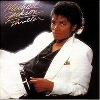 Thriller von Michael Jackson